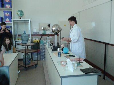 Kissné Fodor Tímea tanárnő